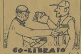 Diventa CoLibraio con il RiciclaRomanzi. Presidio anticrisi per la condivisione di libri e resistenza libraria