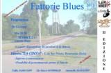 Fattorie in blues con Warm Gun alla fattoria La Cinta