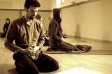 Laboratorio/viaggio attraverso gli elementi con Nathalie Siviglia e Mattia Doto