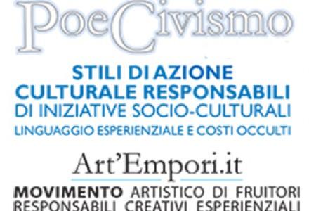 PoeCivismo. Stili di azione culturale responsabili