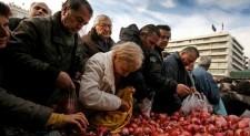 """Buona crisi e felice nuova paura, """"Merry crisis and a happy new fear"""". Il caso greco."""