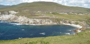 L'Irlanda, in direzione ostinata e contraria. Prima parte.