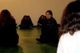 Ricerca sul corpo e movimento-danza. Nathalie Siviglia al liceo di Foglianise