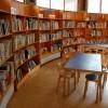 Quando la biblioteca è piccola e rotonda… La Petite Bibliothèque Ronde