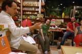 """Il coraggio di essere neo contadino. Sergio Cabras si racconta nel libro """"Terra e futuro"""". Con fotoracconto"""