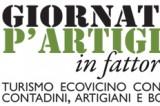 Giornate p'artigianali in fattoria e borghi. Domenica 6 luglio, SpigaBruna Bio, Pietrelcina. Coerenze:20/20