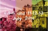 Ri-Creare. Interventi artistici di rigenerazione urbana. 4/6 e 11/13 luglio, Guardia Sanframondi. Coerenze:18/20