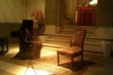 Sui Concerti della bottega. Pianoforte & violoncello con Caterina Fuccio e Silvano Maria Fusco