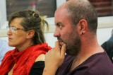 Nella comunità economico/solidale sannita, nasce Samuel, figlio di Sylwia e Donato De Marco.