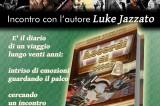 Accordi di vita. Incontro sul mondo musicale con l'autore Luke Jazzato. Sabato 27 settembre, libreria Masone. Coerenze:16/20