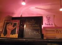 SoldoCorto segnala: Ri-Apertura del Bukó, ritrovo della sostenibilità. Giovedì 4 settembre