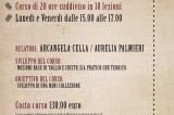 Corso di taglio e cucito creativo. Dal 10 novembre a Benevento con CAAT. Coerenze:18/20