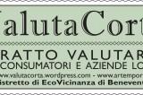 E' operativo ValutaCorta, baratto valutario tra consumatori e aziende locali. Coerenze:20/20
