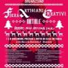 FAC NATALE, Fiera Artigiani Creativi. 7 e 8 dicembre, Orto di Casa Betania. Coerenze:17/20