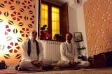 Lo yoga toglie quello che non sei. Coesione e armonia nella nuova sede di Chintamani, Scuola di yoga integrale di Benevento