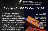 Oltre gli occhi. Attori sordi e udenti. Domenica 1° febbraio, Cinema Teatro Massimo, Benevento. Coerenze:16/20
