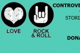 Controvento Rock. Un viaggio in 8 tappe nella storia del rock. Dal 7 febbraio, con Donato Zoppo e libreria Controvento. Coerenze:17/20