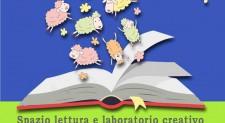 Lana in fabula: spazio lettura e laboratorio creativo per i bambini alla libreria Masone. Sabato 28 febbraio. Coerenze:19/20