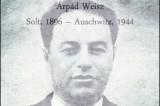 Il più grande del mondo. Vita e morte di Arpad Weisz, allenatore ebreo