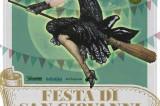 Festa di San Giovanni, il 23 giugno, alla Casa delle Erbe, Casaldianni
