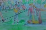 Circus Camping per famiglie, 27 e 28 giugno a Calvi con la Scuola di circo.