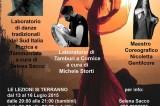 Settimana intensiva di balli popolari a Molinara, con Selena Sacco e Michele Storti