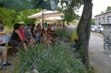 Diario (personale) della terza Giornata P'Artigianale presso Oro del Sannio, l'azienda di Angela Maria Zeoli. Con fotoracconto