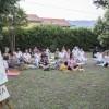 Nutriamoci di pace. Corporeità e territorio, yoga e cibo inclusivo.
