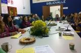 Perché il Festival Diffuso del Lettore Indipendente si inaugura alla BiblioValle del Liceo di Foglianise?