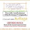 Giornata P'Artigianale in città c/o Concerti della Bottega. Benevento, Chiostro di S. Francesco