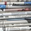 La censura che omologa è messa in atto, ogni giorno, dai giornali locali, a danno della società civile