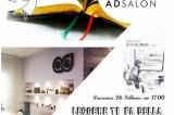LEGGERE TI FA BELLA: iniziativa culturale all'AD Salon