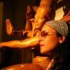 Laura Lombardi e l'Arte del vagabonding