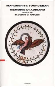 memorie-di-adriano marguerite yourcenar