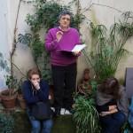 33di Luciano Ferrara Brunch baratto 16.03.14p