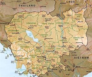 mappa-cambogia