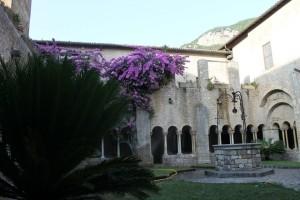 abbazia di Valsisciolo