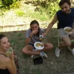 spigabruna52,1 giornata partigianale
