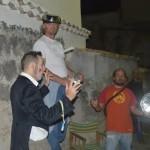 Ri-Creare - Lorenzo Canzanella, Jerome Pouwels, Mauz Falato - Foto Sara Cancellieri