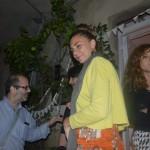 Ri-Creare - Alessio Masone, Aurelia Palmieri, Nina Iadanza - Foto Sara Cancellieri