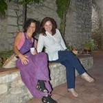 Ri-Creare - Rosaria Pezzella e Gabriella Chelina Crisci - Foto Sara Cancellieri