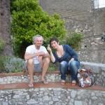 Ri-Creare - Jerome Pouwels, Daniela Facchiano - Foto Sara Cancellieri