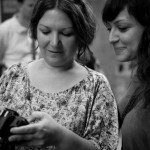Ri-Creare - Sara Cancellieri e Soukizy Redroom 2014 - Foto Charlotte Sorensen