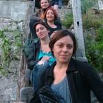 Ri-Creare - Gabrielle Chelina Crisci, Sara Cancellieri, Daniela Facchiano, Ilaria Fragnito - Foto di Mauz Falato