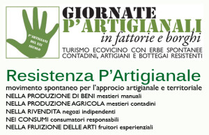 resistenza partigianale-logo3