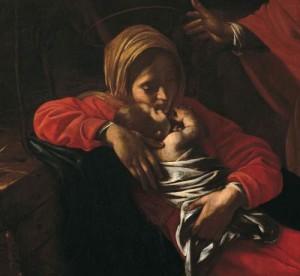 Caravaggio part