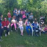 Giornata P'Artigianale, domenica 31 maggio, presso Mariapia Cutillo, San Salvatore Telesino - Foto di Alessio Masone