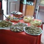Giornata P'Artigianale, domenica 31 maggio, presso Mariapia Cutillo, San Salvatore Telesino - Foto di Filomena Grimaldi