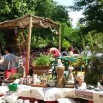 Giornata P'Artigianale, domenica 31 maggio, presso Mariapia Cutillo, San Salvatore Telesino - Foto di Tullia Bartolini