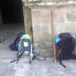 cammino santiago34,5 artempori